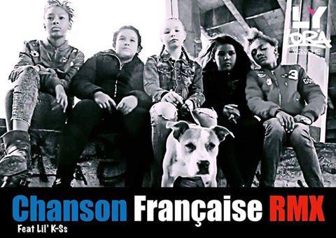 Du nouveau avec Lor'A Yeniche avec Chanson Française