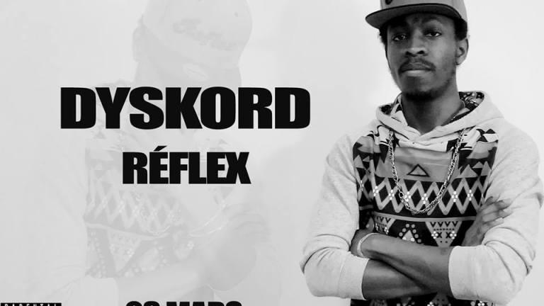 Un nouveau clip intitulé Réflex pour Dyskord