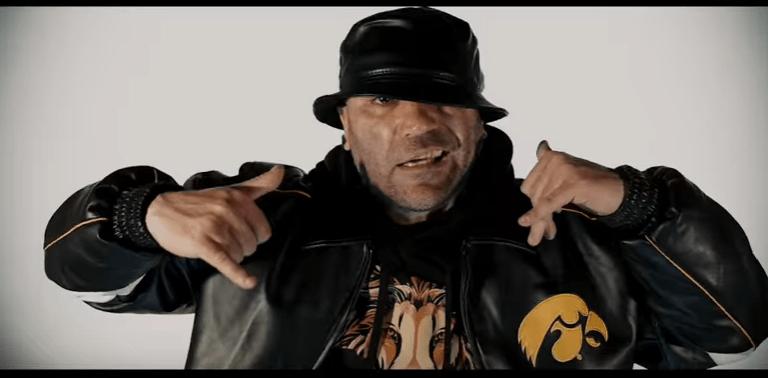 VIDÉO DU MOMENT: Ksir Makoza avec le clip Propagande