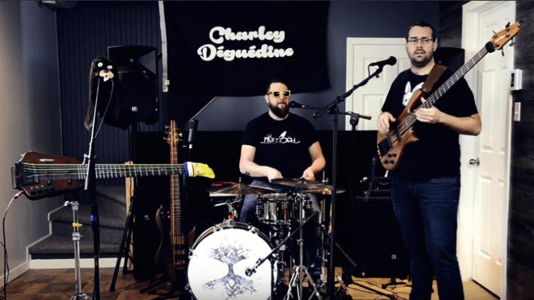 Le Spit du Spot – Saison 4 – Épisode 46 avec Charley Déguédine