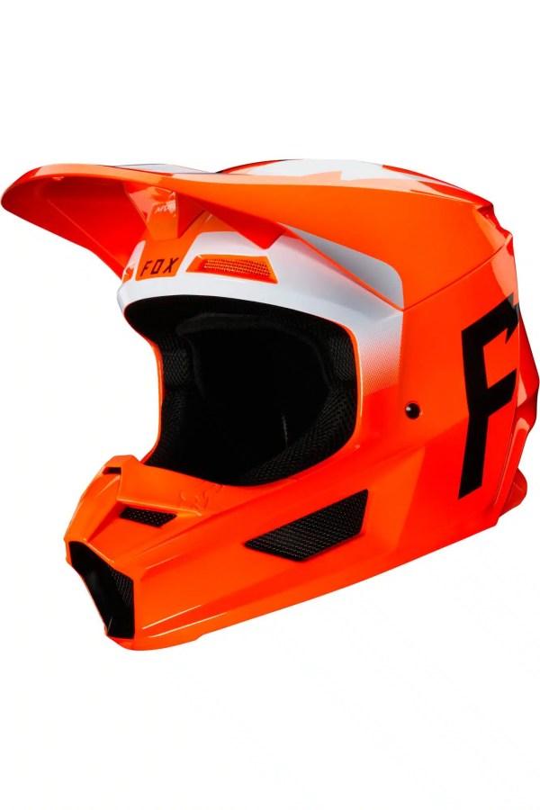 Casco patinete eléctrico fox