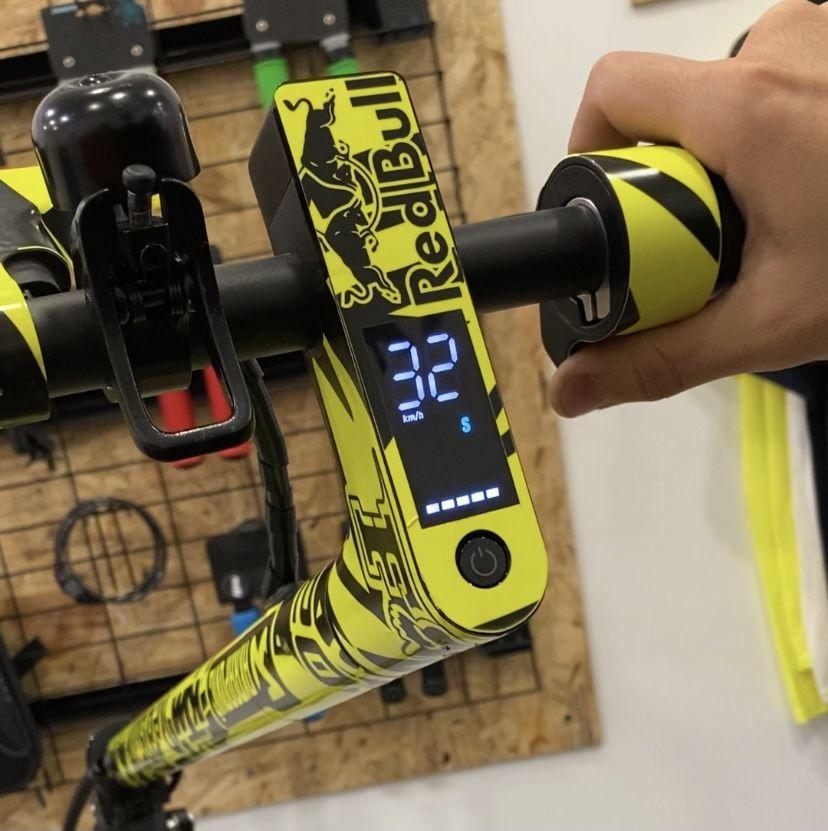 aumento velocidad xiaomi pro m365 1s essential hackear xiaomi trucar patinete eléctrico xiaomi delimitar patin eléctrico m365