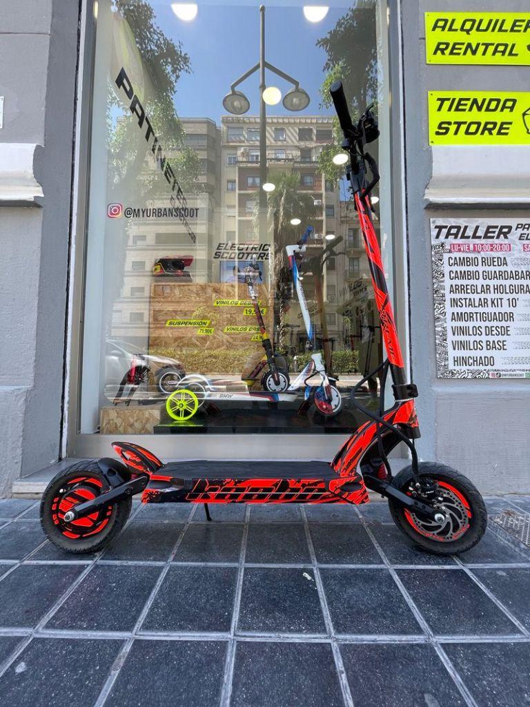 taller-patinete-electrico-valencia-arreglar-pinchazo-valencia-despinchar-rueda-xiaomi-taller-patin-xiaomi-valencia