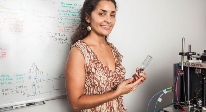 Train Travel at Supersonic Speed? A Trojan Alumna at Hyperloop Hopes to Make it Possible