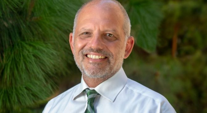 New counseling chief Robert Mendola increases student access to mental health care
