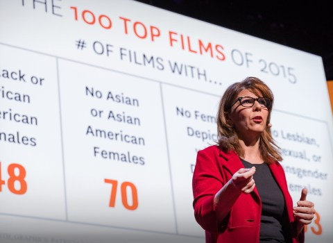 An Agent of Change Empowering Diverse Voices in Hollywood