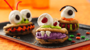 baking contest