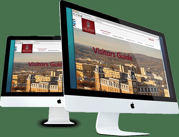 Featured-Website-UARK