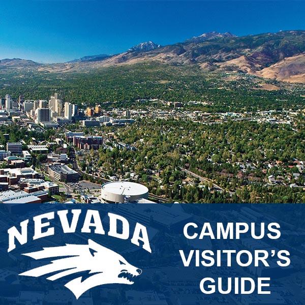 Nevada-Reno Visitor's Guide Website