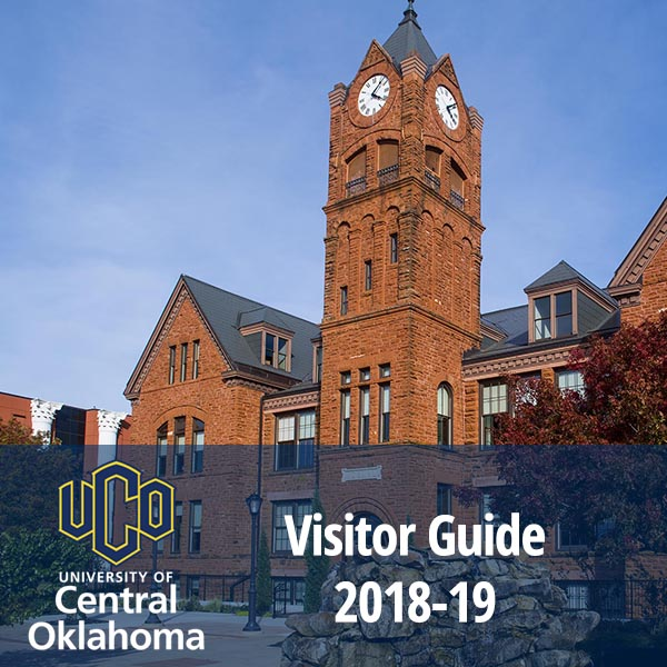 UCO Photo Services.