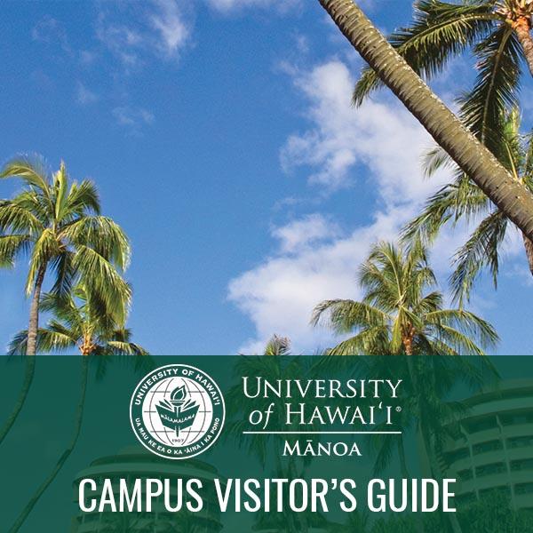 UHM Visitor's Guide Website