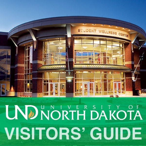 University of North Dakota Visitors' Guide