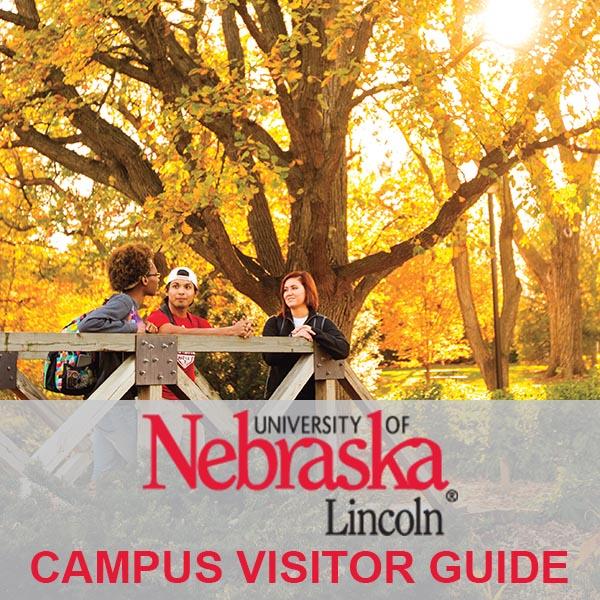 UNL Visitor Guide Website