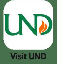 Visit UND App
