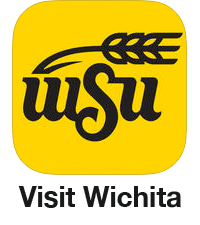 Visit Wichita App icon
