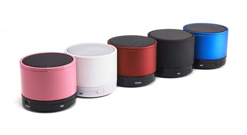 wireless speakers