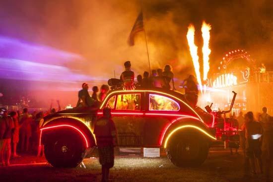 Bonaroo Music Festival