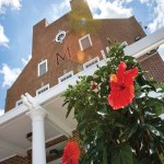 UMD Visitor Center
