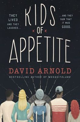 Kids of Appetite book cover