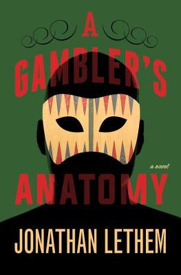 A Gambler's Anatomy book cover