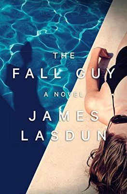 The Fall Guy book cover
