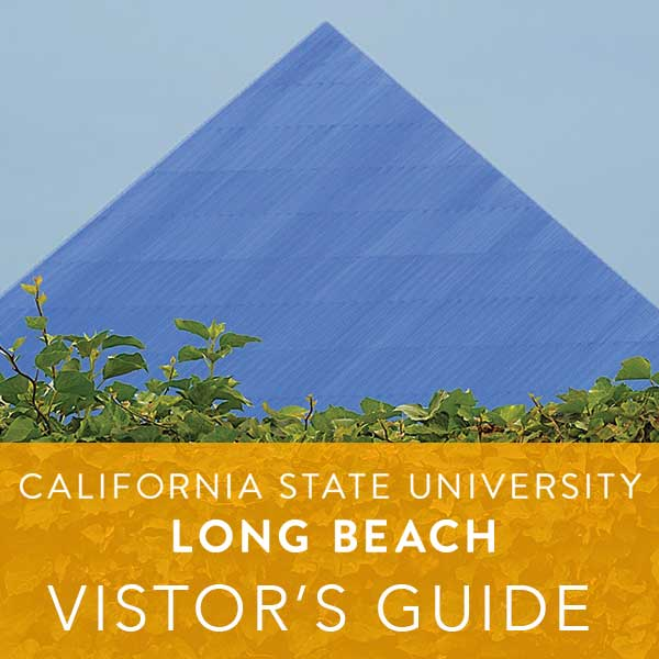 CSULB Visitor Guide Website