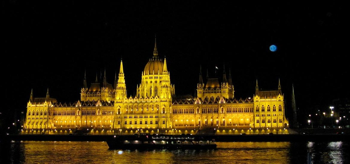 Romantic things to do in Budapest, Hungary