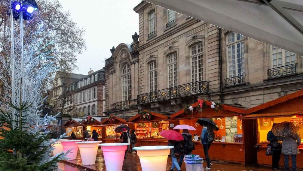 Place du Marché aux Poisson
