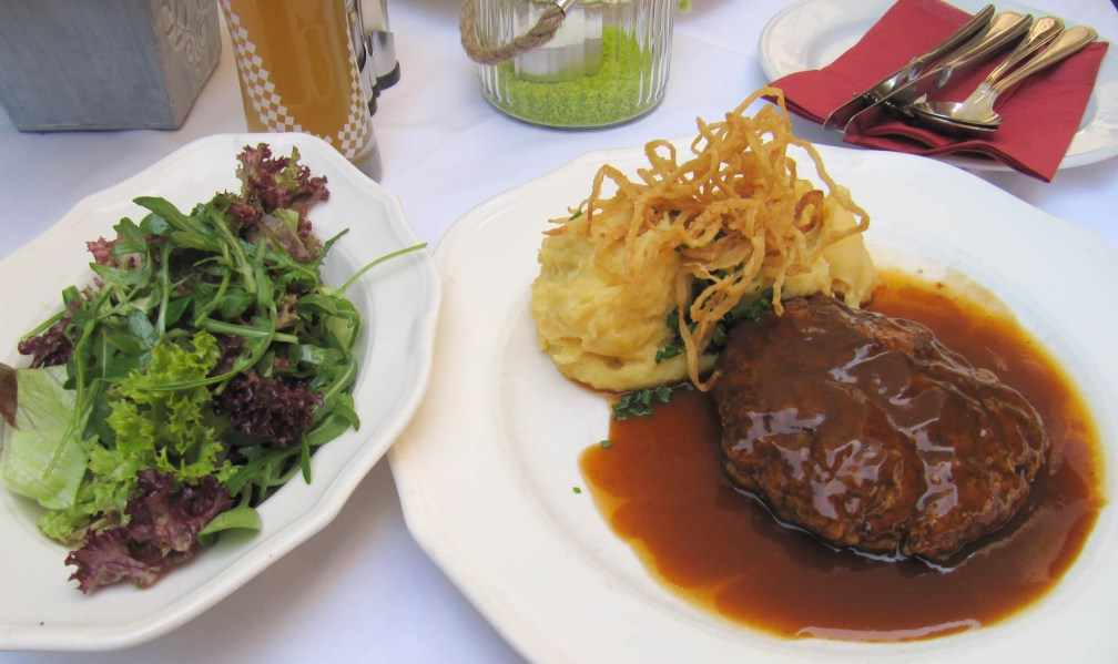 Restaurant Pürstner