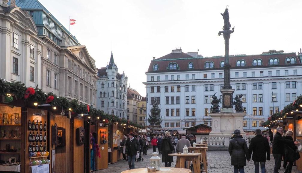 Am Hof Advent Market