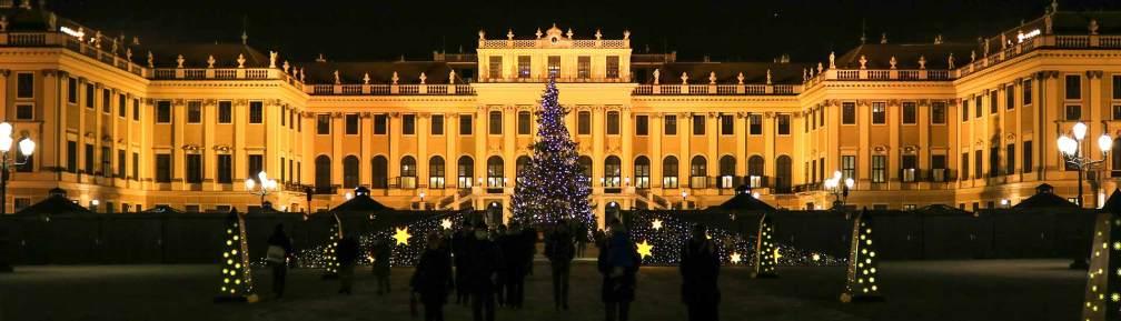 Vienna Christmas markets 2019