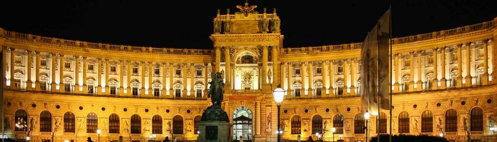 romantic things to do in vienna austria