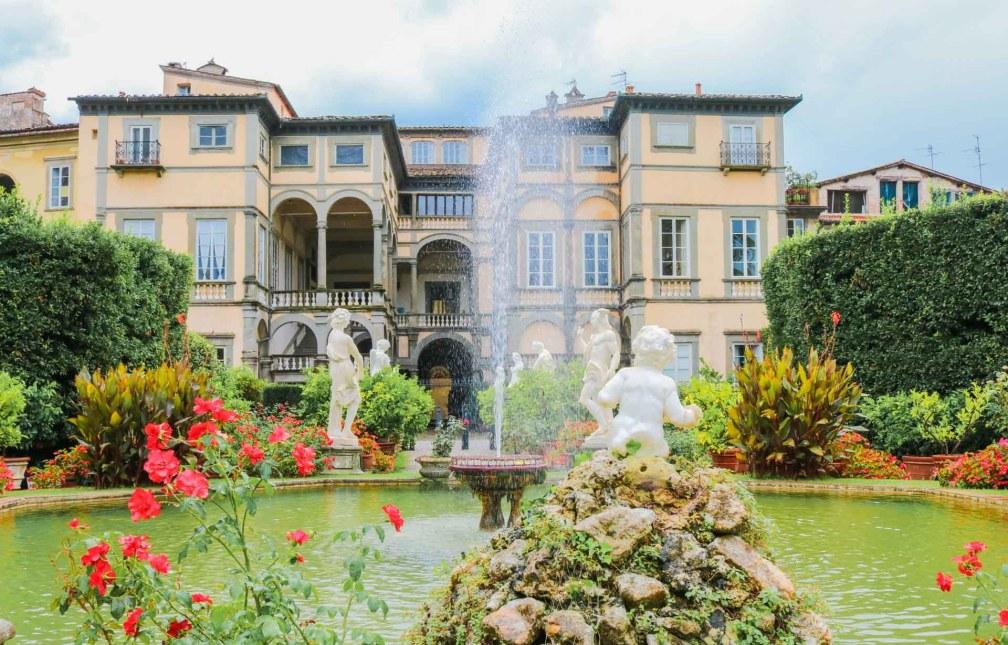 Pfanner Palace