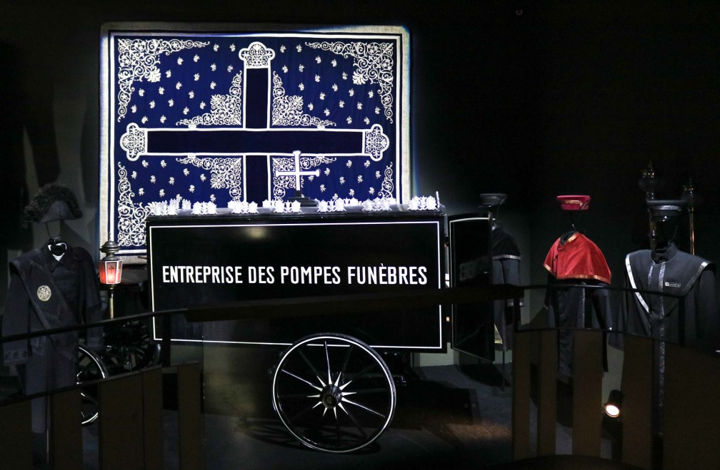 Funeral Museum