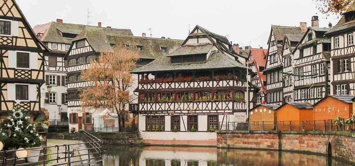 One day in Strasbourg itinerary