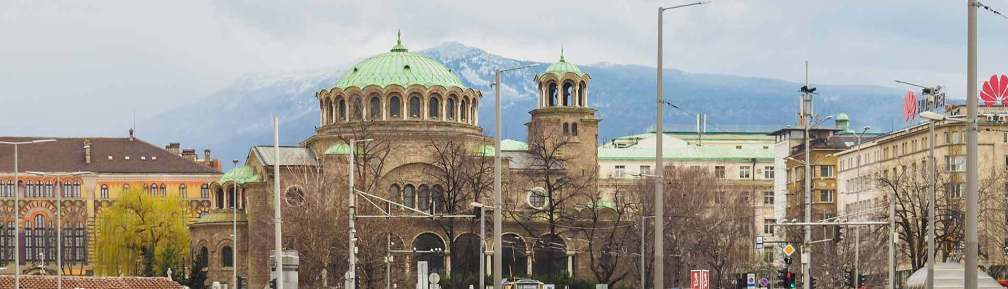 What to do in Sofia in one day
