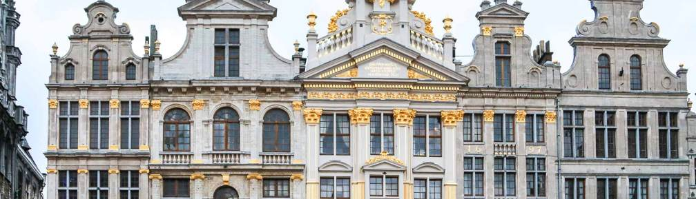 Where to stay in Brussels