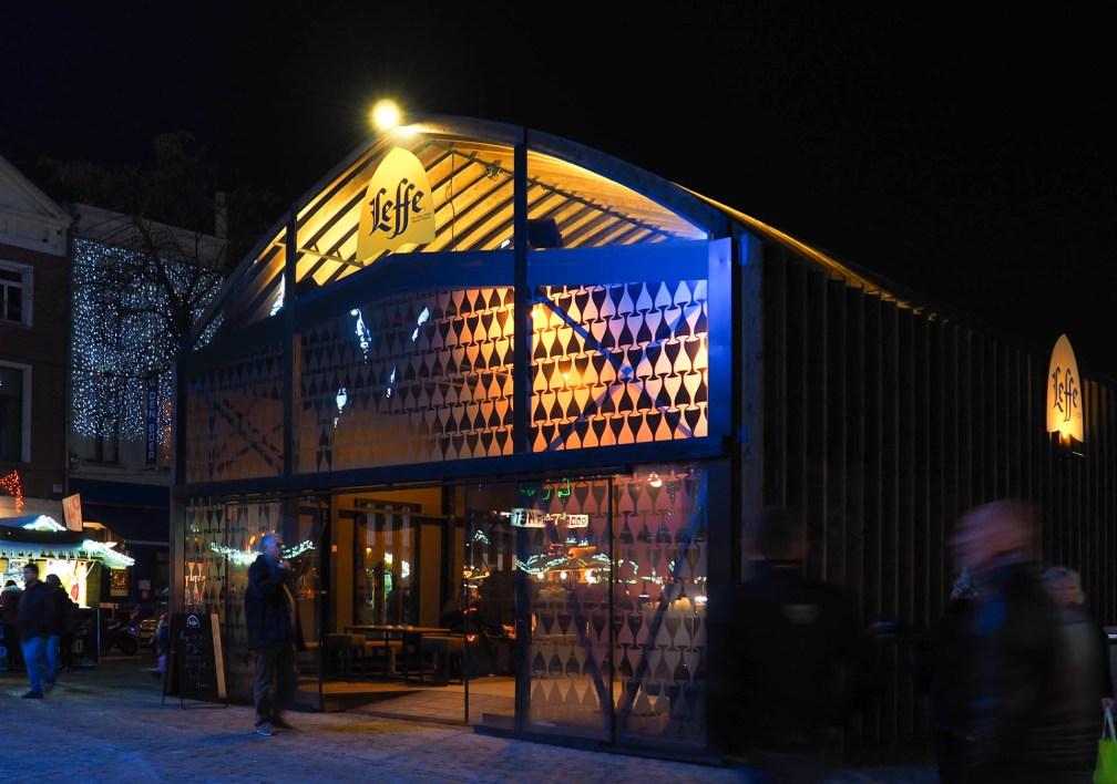 Leffe Pavillon