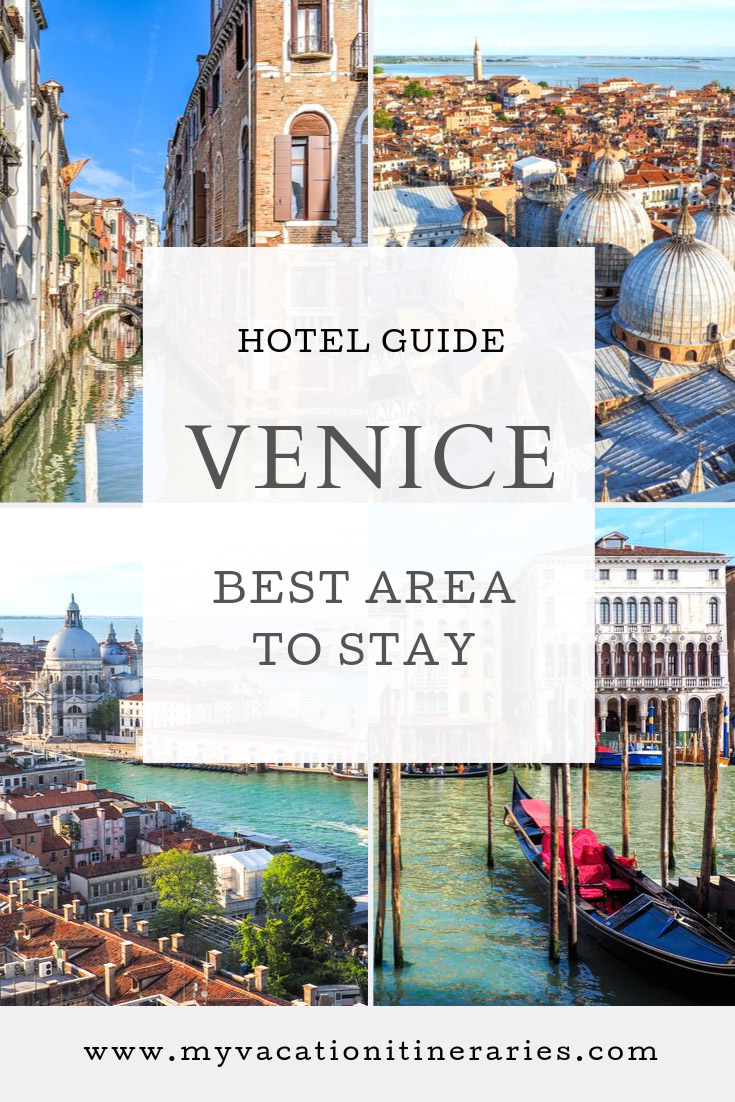 best places to stay in venice italy