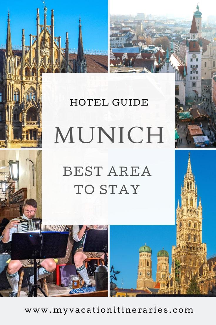 best area to stay in munich