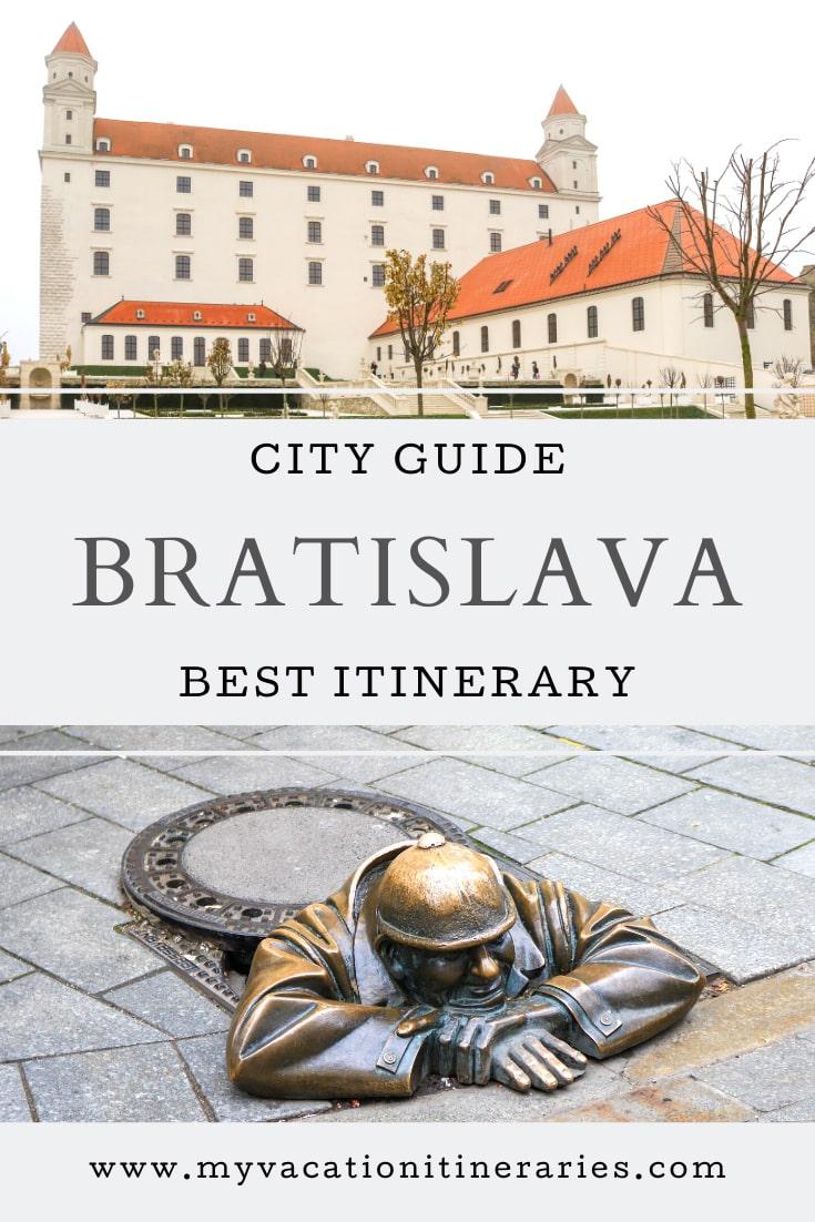 how many days in bratislava
