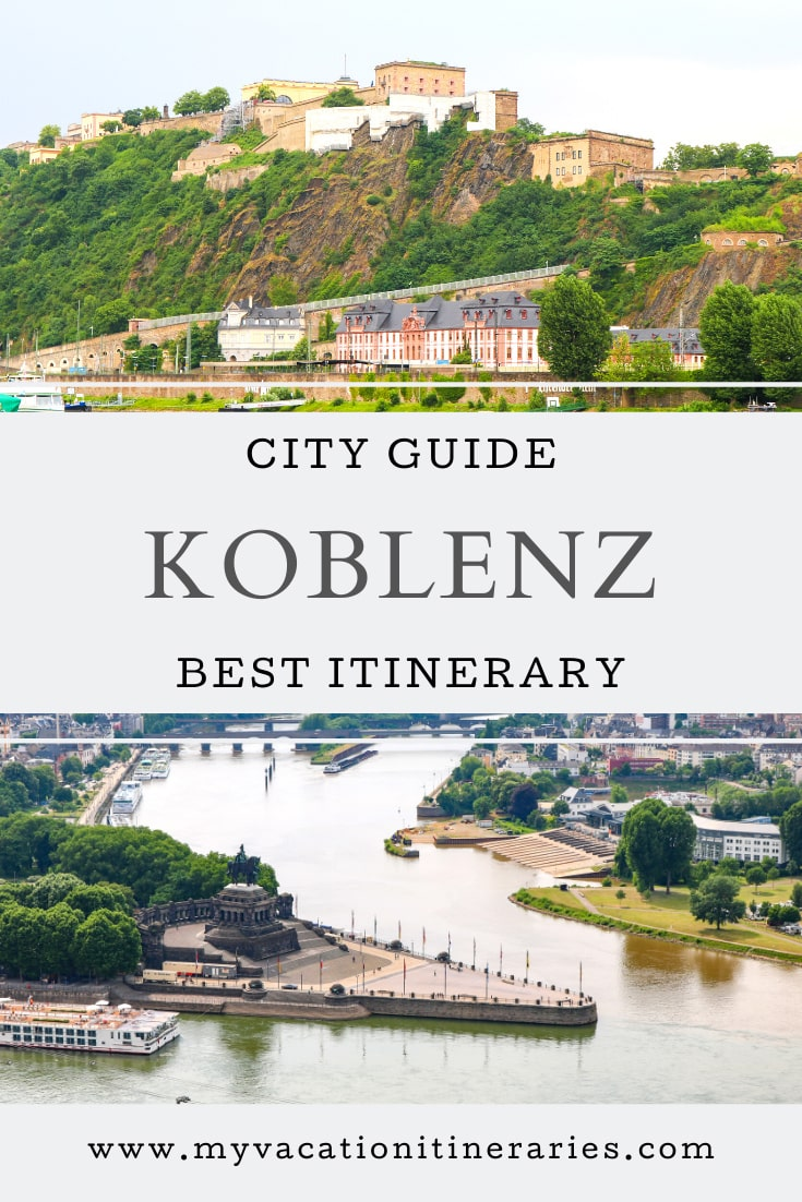 what to do in koblenz