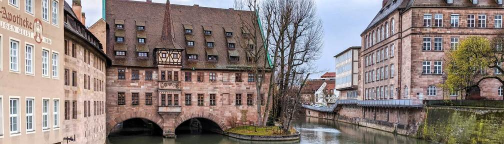 one day in Nuremberg