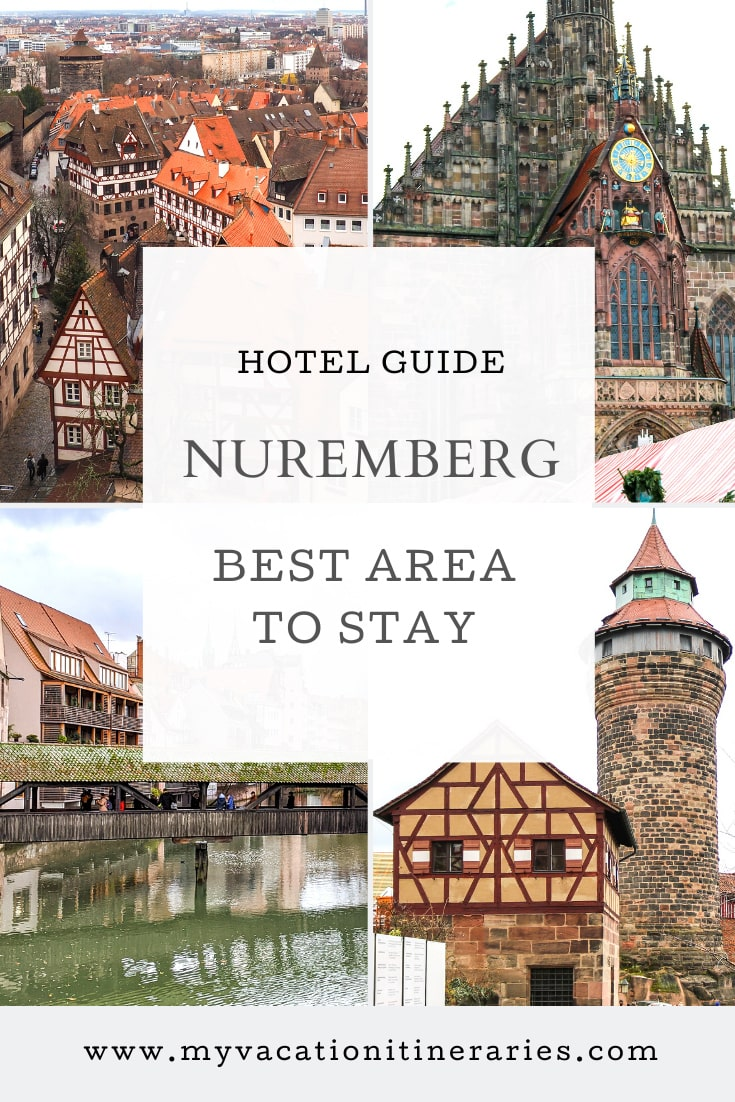 best area to stay in nuremberg