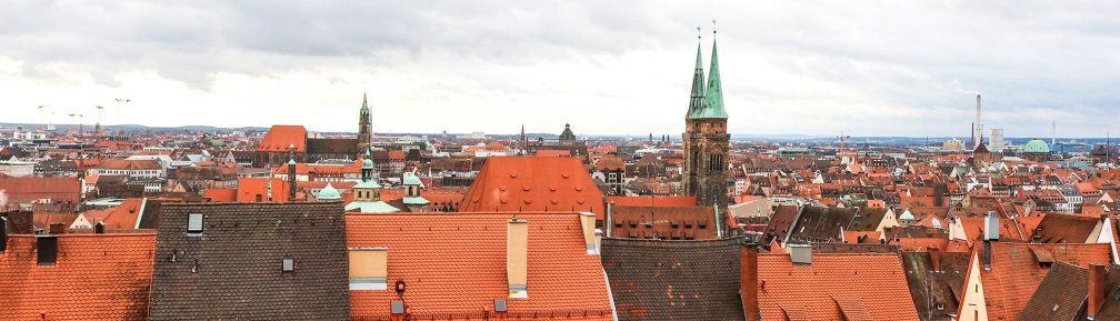 where to stay in nuremberg