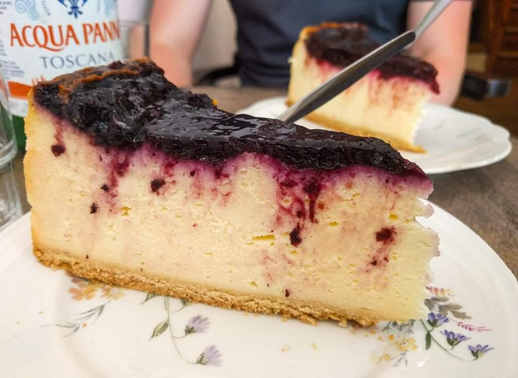 Potsdam Café Guam
