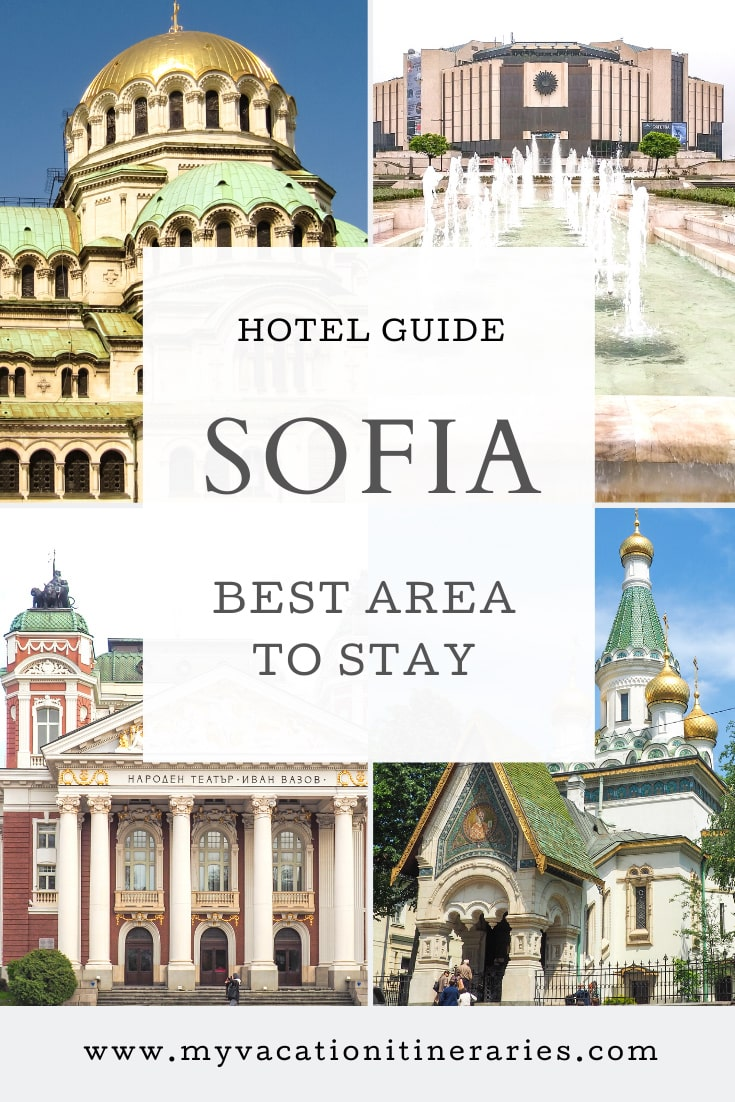 best area to stay in sofia