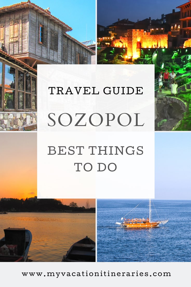 best things to do in sozopol