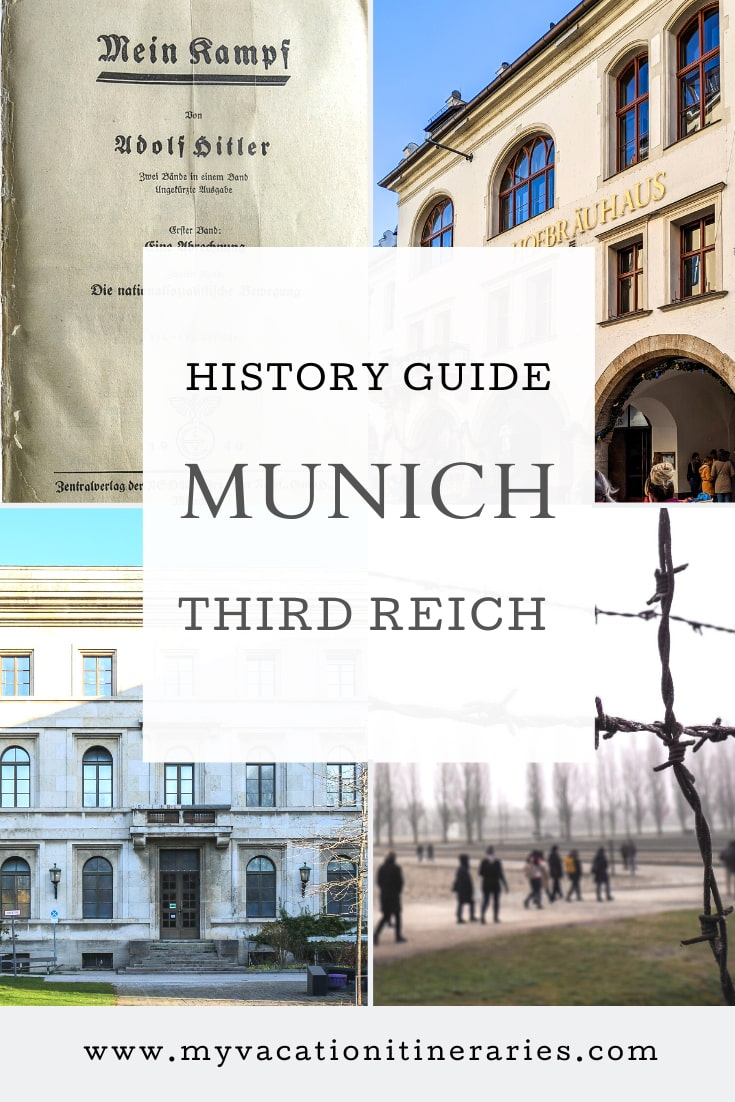 munich third reich