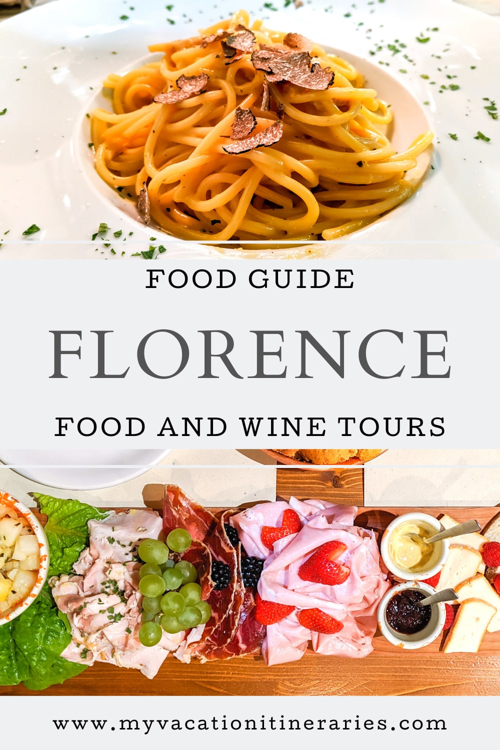 food and wine tours in florence